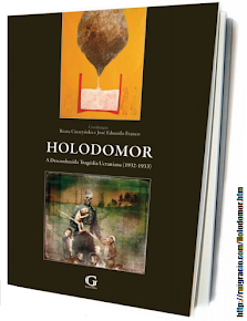 Holodomor — A desconhecida tragédia ucraniana (1932-1933)