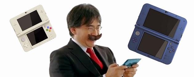 Game Boy Color, New 3DS, Nintendo Direct y el flame