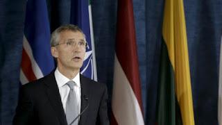 NATO: Incidenti rus nuk është i rastësishëm