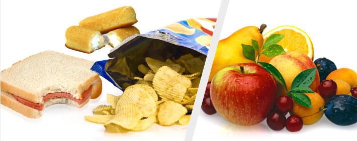 benefits of organic food on children essay