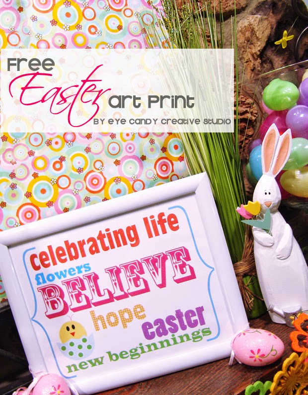 easter bunny, mantle decor, decorating for easter, celebrate life, believe, new beginnings