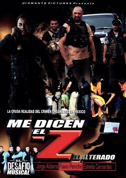 Me Dicen El Z (2012)