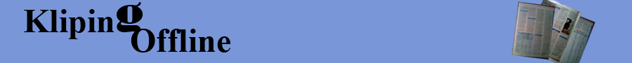 Kliping Sinopsis Berbagai Berita Dunia Offline