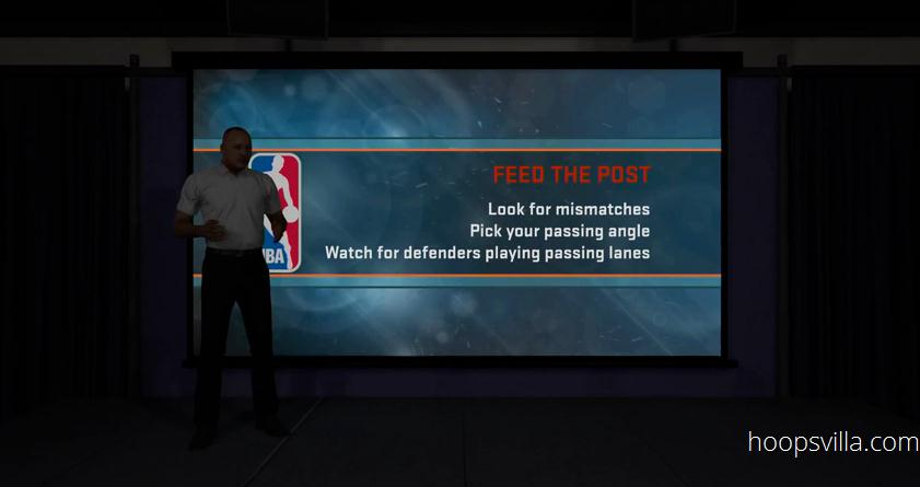 nba 2k15 coaching 101 : coach satisfaction hoopsvilla