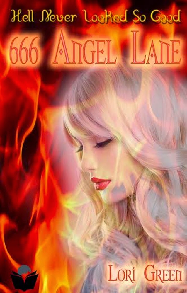 666 Angel Lane