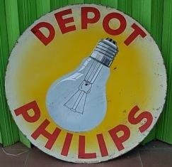 Depot Philips
