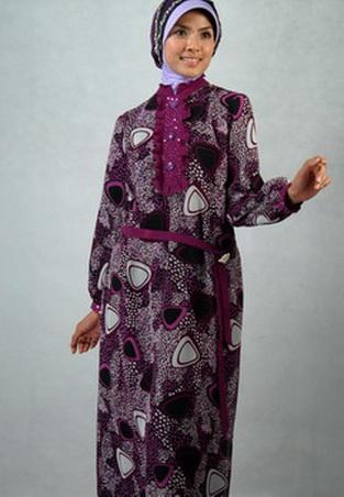 Gambar Baju Gamis Modern 170 Baju Gamis Modern
