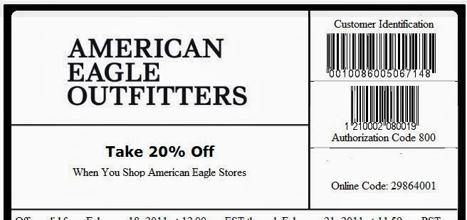 American store coupons