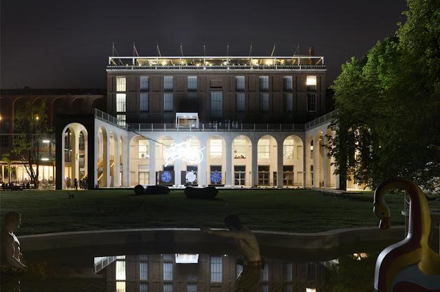 Fino al 29 Agosto concerti gratuiti all'Edison Open Garden Triennale, Giardini della Triennale a Milano