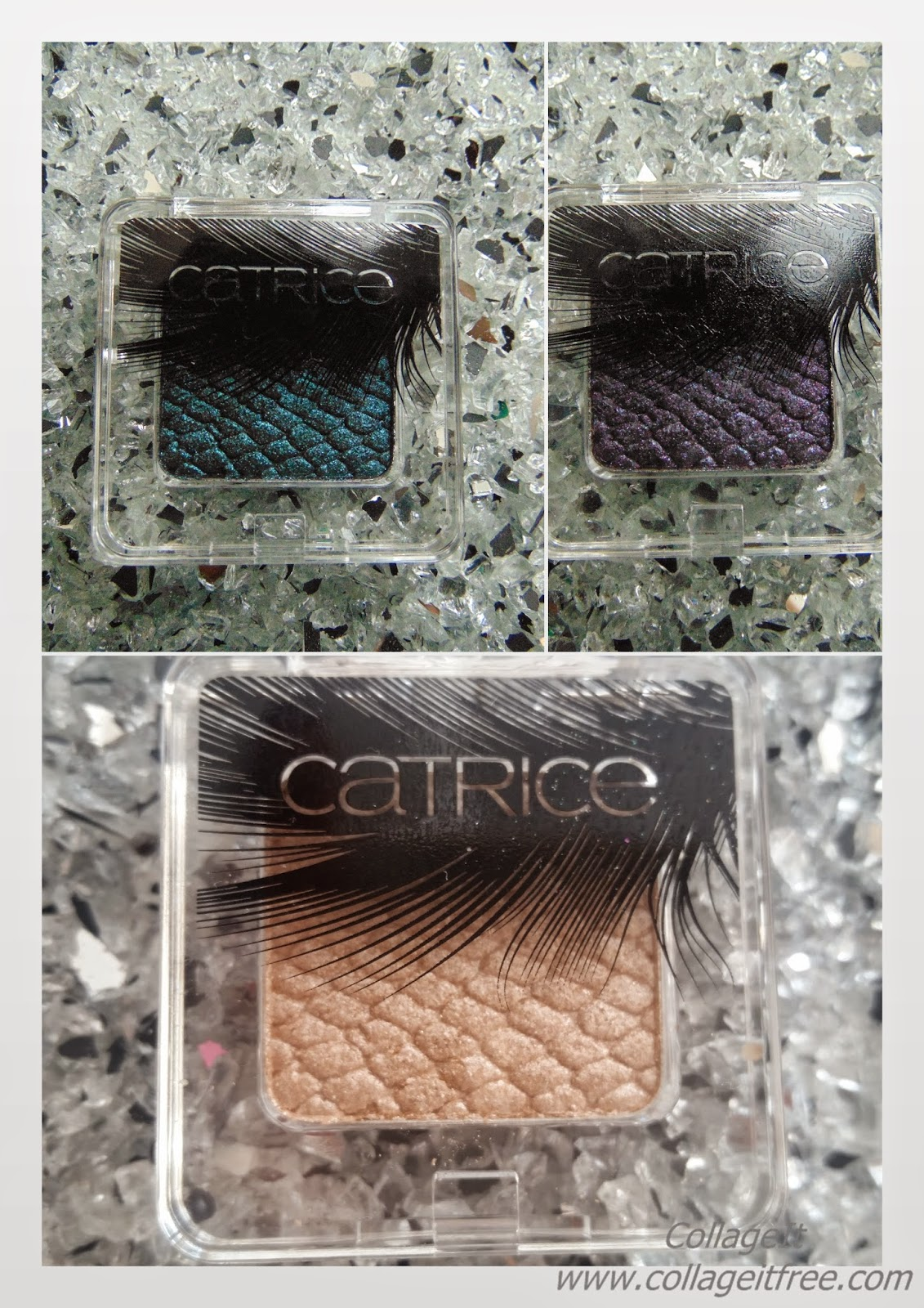 Feathered Fall - Limited Edition - Catrice - www.annitschkasblog.de