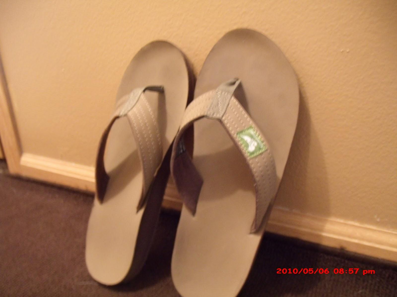 a lucky ladybug kinder soles flip flop review and giveaway. Black Bedroom Furniture Sets. Home Design Ideas