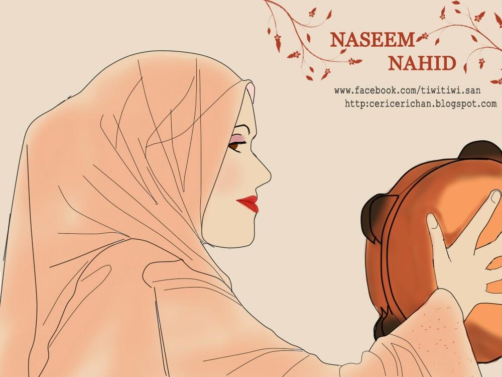 Naseem Nahid, DEBU, musik, wallpaper, animasi, SAI
