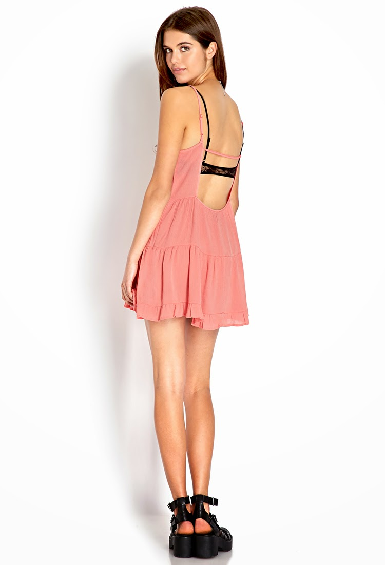 Backless Shirt Forever 21 - Viewing Gallery