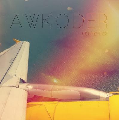 Awkoder - Ho.Ho.Ho!