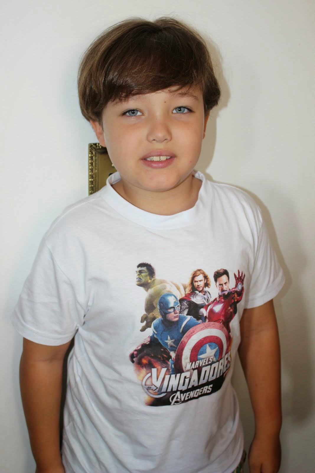 Guilherme (numeração infantil - 14)