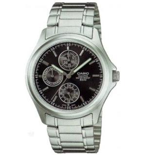 Jam Tangan Pria CASIO MTP1246D-1AVDF