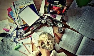 5 Hal Yang Harus di Hindari , Jika Kamu Adalah Seorang Pelajar Yang Baik