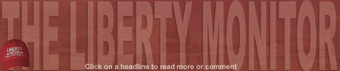 thelibertymonitor.com : Liberty, South Carolina News • Opinion • Information