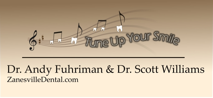 Dr. Andy Fuhriman & Dr. Scott Williams