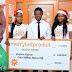 Photos: Checkout Merrybet December Millionaires