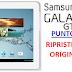 Ripristinare firmware originale su Samsung Galaxy Tab 2 10.1 (GT-P5110).