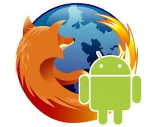 Aplikasi Mozilla Firefox Untuk HP Android