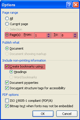 how to save visio 2007 as pdf