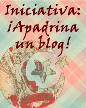 Iniciativa apadrina un blog!
