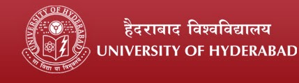 University of Hyderabad Recruitment 2014