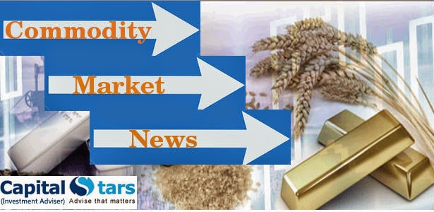 Free Commodity News