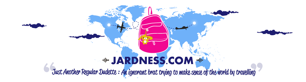 JARDNESS.com