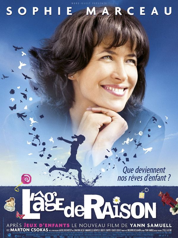 ... thanks to its lead actress Sophie Marceau (The World Is Not Enough).