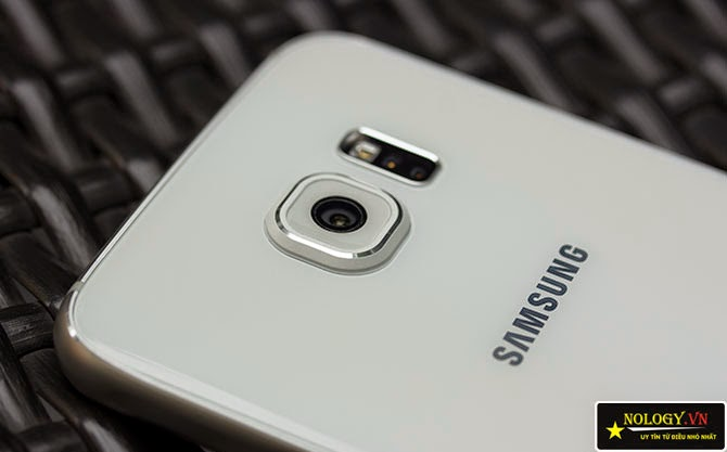 Review chi tiết Samsung galaxy S6, Galaxy S6 Edge