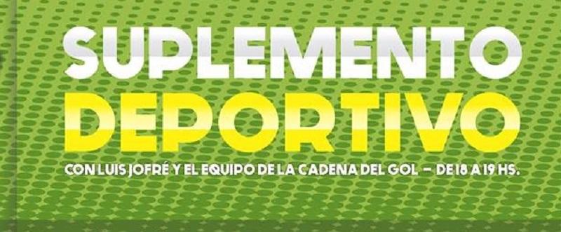 LA CADENA DEL GOL FM 100.3 VIBRA