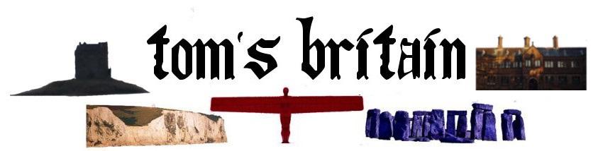 Tom's Britain