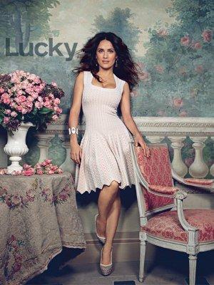 Salma-Hayek-Covers-Lucky-magazine-May-2012