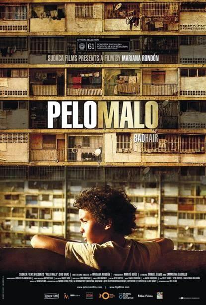 Ver Pelo Malo (2013) Online