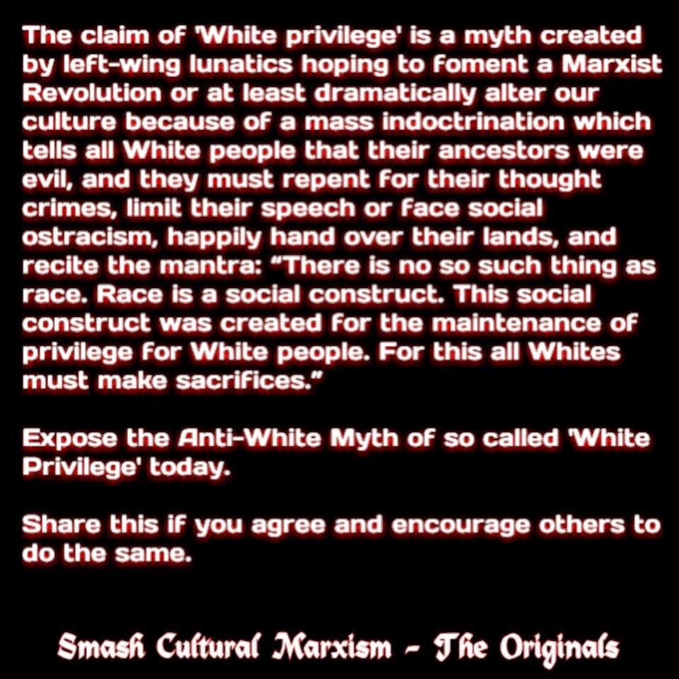 constructing race creating white privilege