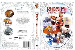 Rudolph el reno de la nariz roja (1964)
