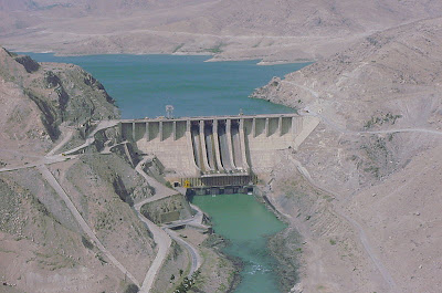 Salma Dam - India's commitment to Afghanistan Development