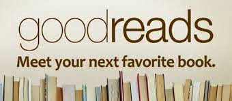 Find me on Goodreads!