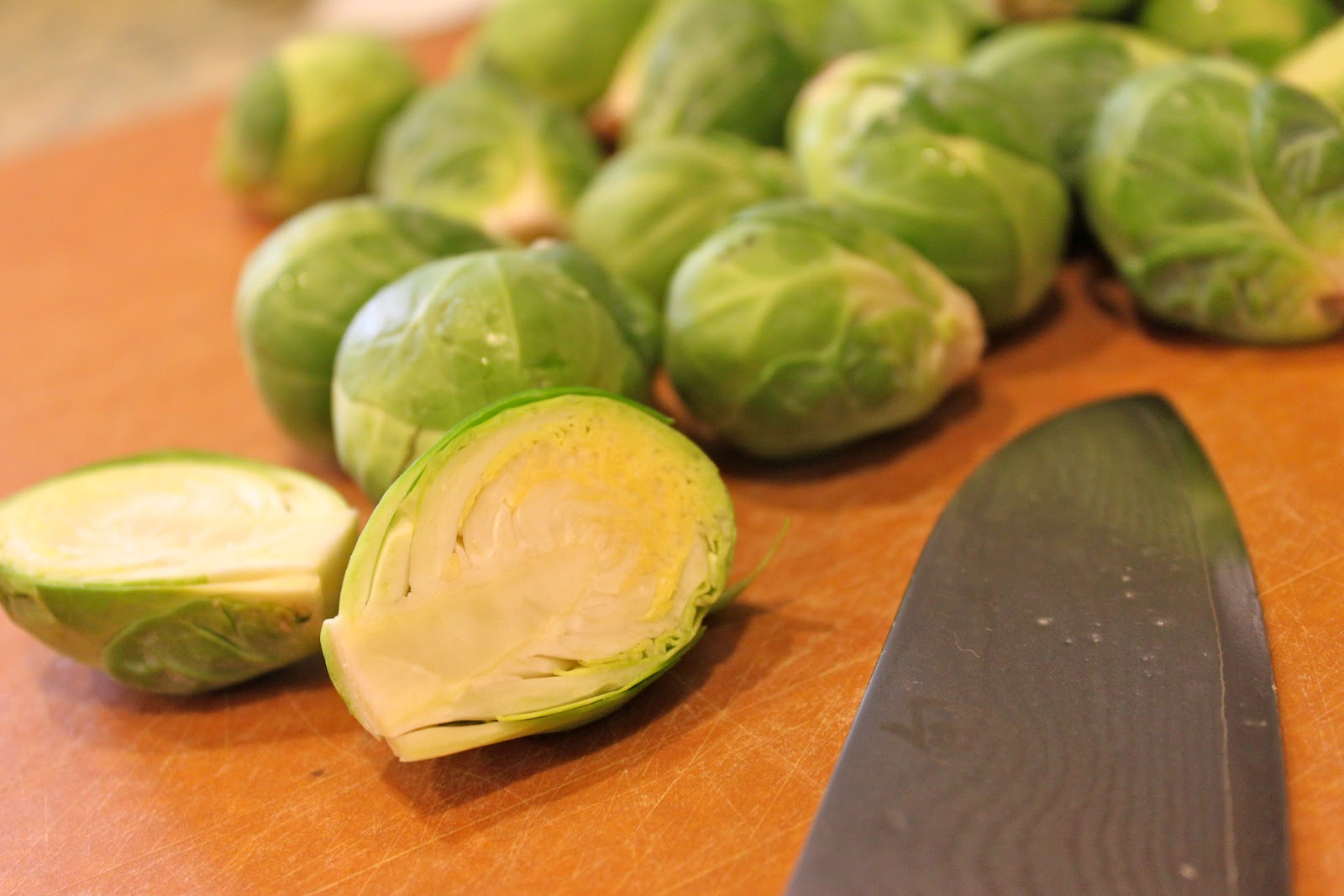Recipe Review | Voltaggio Brothers' Caramelized Brussels ...