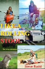 Like A Rolling Stool