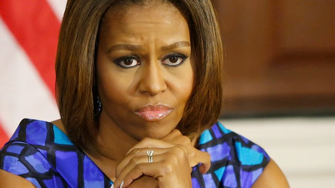 michelle obama thesis christopher hitchens