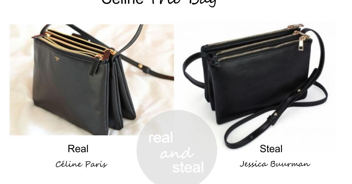 90e83165c2b1 celine trio price - The Fashion Menue  Real and Steal  C  line celine trio  bag replica ...
