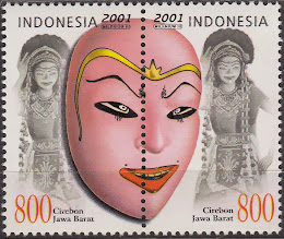 Faces of Indonesia