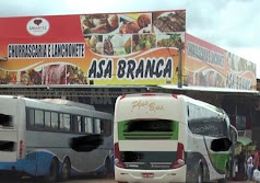 CHURASCARIA ASA BRANCA. SUA CASA FORA DE CASA