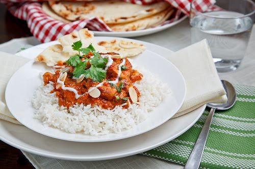 chicken tikka makhani masala recipe