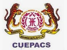 Jawatan Kerja Kosong Koperasi CUEPACS logo www.ohjob.info