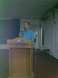 Kaunselor kanan SMK Seri Nering